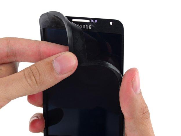 Oculus Rift: Zweite Version der VR-Brille nutzt Display vom Samsung Galaxy Note 3