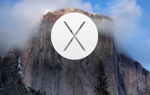 Apple verteilt zweite Beta-Version für OS X 10.10.1