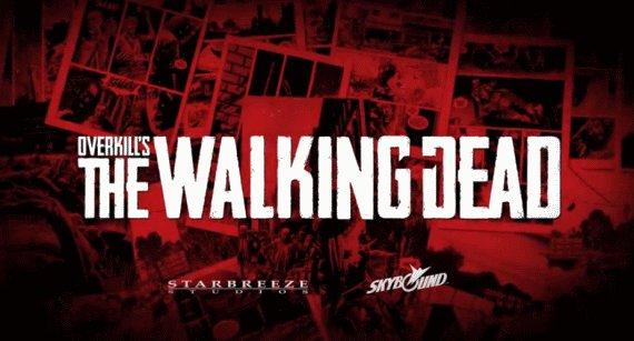 Overkills The Walking Dead: Wird verstörender Titel für Erwachsene