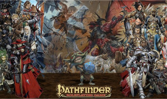 gamescom 2014: Pathfinder kommt von Obsidian Entertainment