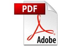 PDF Schreibschutz entfernen...