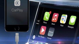CarPlay: Firmware von Pioneer kurz vor Veröffentlichung (Testankündigung)