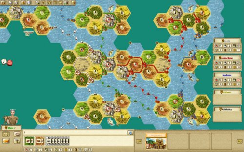 Die Siedler Von Catan Online Spielen