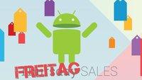 Play Store: Apps und Games reduziert, unter anderem Swype, Apex Launcher, Hitman GO