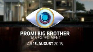 Promi Big Brother 2015: Die Bewohner und Teilnehmer - wer zieht heute ein?