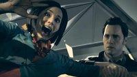 Quantum Break: Remedy wünscht frohe Weihnachten im Trailer!