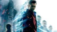 gamescom 2014: Microsoft präsentiert Spielszenen aus Quantum Break (Video)