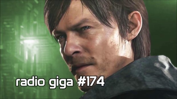radio giga 174: P.T., Hyrule Warriors, Might & Magic Heroes VII