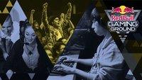 Red Bull Gaming Ground: Die Highlights des eSport-Events zusammengefasst
