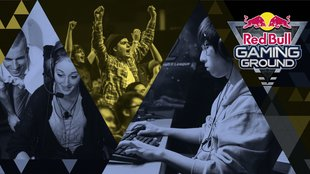 Red Bull Gaming Ground: Die Highlights des eSport-Events zusammengefasst