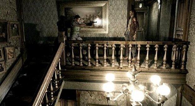 Resident Evil Remaster: Der erste Trailer ist da