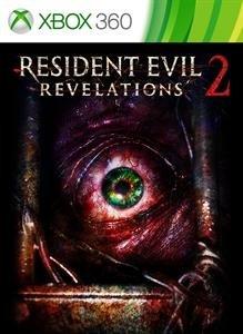 Resident Evil Revelations 2: Erscheint auch eine Vita-Fassung?