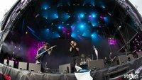 Rock in Hockheim: Bericht und Fotos vom Rock'n'Heim-Festival 2014