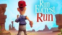 Run Forrest Run: 20 Jahre nach dem Film kommt das offizielle Spiel