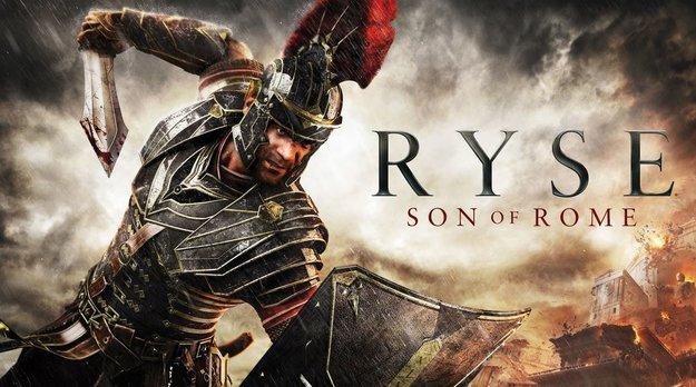 Ryse: Das Xbox One-Spiel erscheint im Herbst für den PC