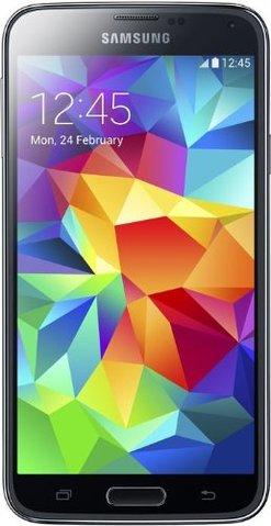 Verträgt auch einen Wurf in die Badewanne: das Samsung Galaxy S5.