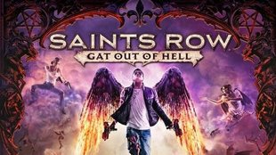 Saints Row - Gat Out Of Hell: Standalone-Erweiterung angekündigt