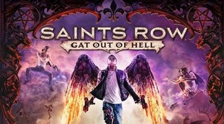 Saints Row - Gat Out Of Hell: Standalone-Erweiterung angekündigt