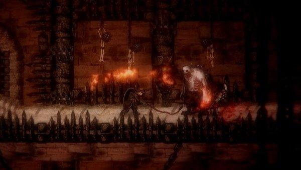 Salt and Sanctuary: 2D-Action-Rollenspiel für PS4 & PS Vita angekündigt
