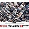 Videostreaming: 4K-Filme von Netflix, Amazon & Maxdome bald auf Samsung-Geräten