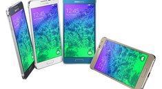 Samsung Galaxy Alpha kann ab sofort vorbestellt werden