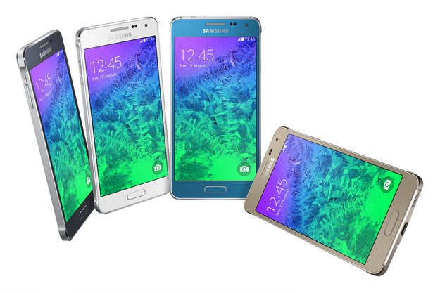"""Samsung """"A-Series"""": Weitere Smartphones à la Galaxy Alpha mit Metallrahmen noch in diesem Jahr [Gerücht]"""