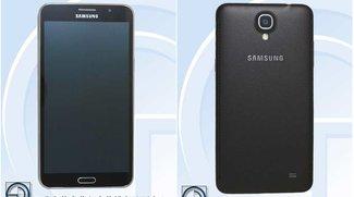 Samsung Galaxy Mega 2: Fotos vom 6-Zoll-Phablet mit 64 Bit-Snapdragon 410-SoC gesichtet