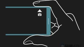 Samsung Galaxy Note 4: Neue Gerüchte zur Kamera – kapazitiver Auslöser, Sony-Sensor und OIS