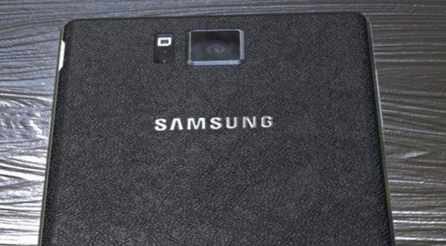 Samsung Galaxy Note 4: Fingerabdruckscanner erhält neue Funktionen [Gerücht]