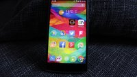 Samsung Galaxy Note 4: Offizielles Wallpaper in WQHD-Auflösung zum Download