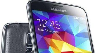 Samsung S5, S6, S7 (edge) & Co. auf Werkseinstellungen zurücksetzen: So gehts bei den Galaxy-Geräten