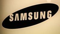 Samsung meldet Patent für faltbares Smartphone an
