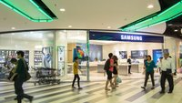 Samsung-Smartwatches: Eigenständige & runde Gears in Arbeit (Gerücht)