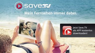 Save.TV: Online-Videorecorder mit Chromecast-Support im Test
