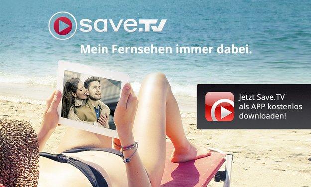 Save.TV: Online-Videorecorder mit Chromecast-Support im Test