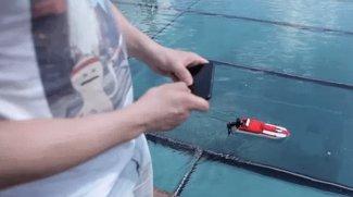 LEGO mit Smartphone steuern: SBrick macht's möglich