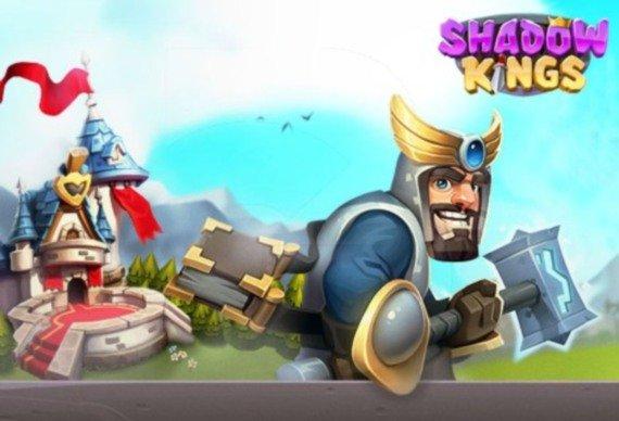 Shadow Kings: Tipps, Tricks und Cheats für Android und iOS