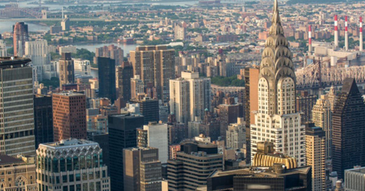 "Warum nennt man New York ""Big Apple""? – GIGA"
