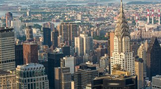"Warum nennt man New York ""Big Apple""?"
