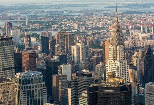 """Warum nennt man New York """"Big Apple""""?"""