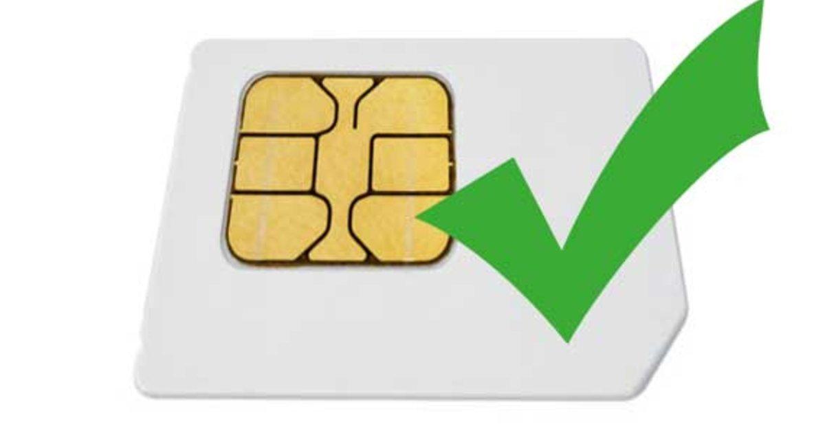 Neue Sim Karte Aktivieren.Sim Karte Aktivieren Vodafone Telekom O2 Co