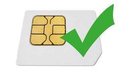 SIM-Karte aktivieren –...