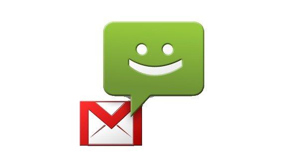 sms auf dem pc sicher - Android
