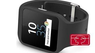 Sony SmartWatch 3 mit Android Wear vorgestellt