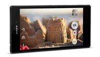 Sony Xperia Style: Mittelklasse-Phablet ab sofort in Deutschland erhältlich