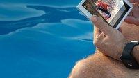 Sony Xperia Z3 Tablet Compact: Erstes Bild und Specs gesichtet, neue Smartwatch ebenfalls