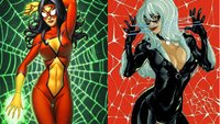 Spider-Woman oder Black Cat? Sony will weiblichen Superhelden-Film