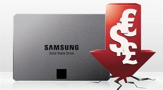 SSD-Preise sinken rapide, doch Mac-Nutzer gehen leer aus