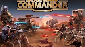 Star Wars: Commander – Tipps, Tricks und Cheats für Android und iOS