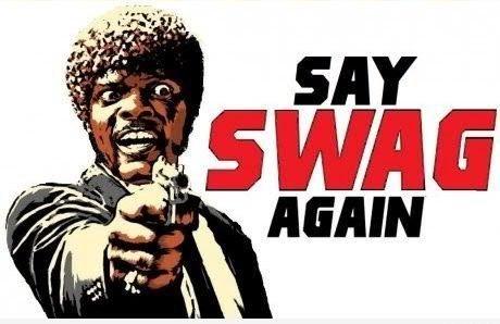 Die Bedeutung des Wortes Swag - verschiedene Ansätze